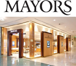 Mayors - Studio Avesani